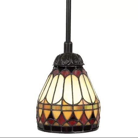 Pendant Light Tiffany Style in US - 5