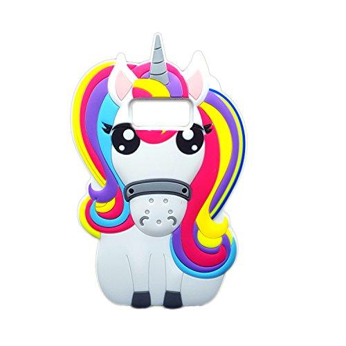 samsung s8 unicorn case
