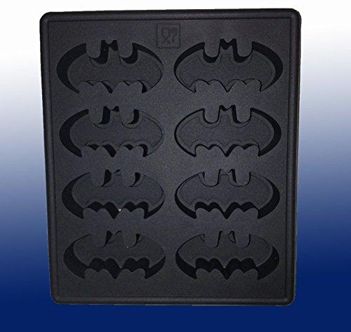 Batman Ice Cube Tray Mold for