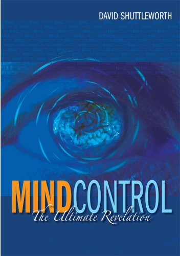 Read Online Mind Control: The Ultimate Revelation PDF