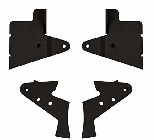 lift kit for can am commander - 3