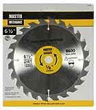 Black & Decker #316596 MM 6-1/2'24T Comb Blade