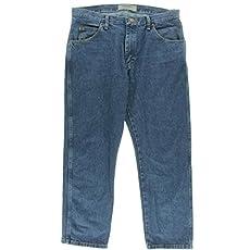 Wrangler Authentics Men's Classic Regular-Fit Jean