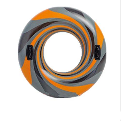 XG L'augmentation Bague natation adulte gonflables aisselles épaississement double ballon cercle dérivante
