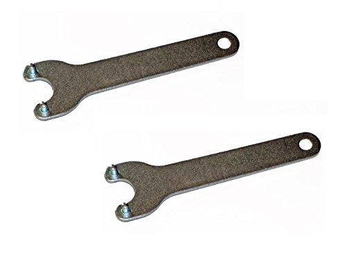 Dewalt D28402 OEM Replacement Spanner Wrench (2 Pack) # N079326-2pk [並行輸入品] B078XMP9ZD