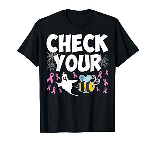 Survivor Costume Ideas (Check Your Boo Bees Halloween Costume Breast Cancer Survivor)
