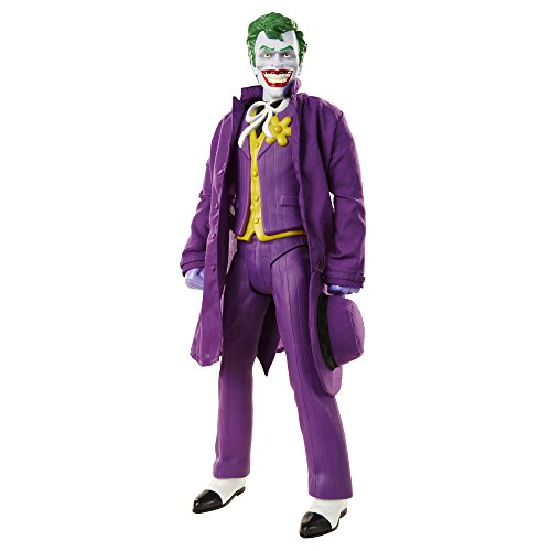 (BIG-FIGS Tribute Series DC Originals 18-Inch The)