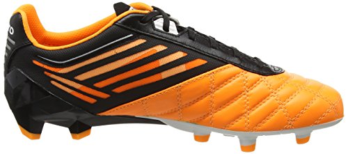 Umbro Men's Medusæ Pro Hg Football Boots Orange (Epy Orange Pop/White/Black) fkoje