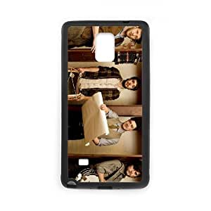 Samsung Galaxy Note 4 Cell Phone Case Covers Black Mumford & Sons Opkcf