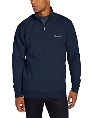 Men's Tall Hart Mountain II Half Zip