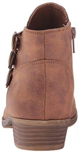 Ankle Tikki Cognac Women's Sugar Boot xCZanzq