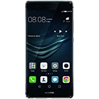 Huawei P9 Titanium Unlocked International Key Pieces