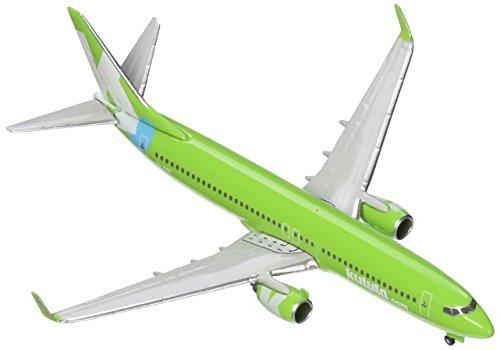 1/500 B737-800 クルラ航空 2012年カラー 523325