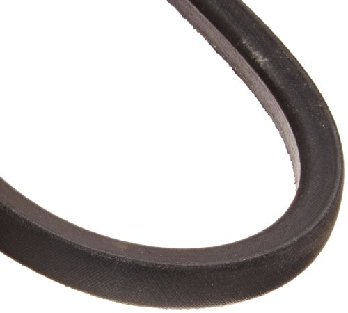 Gates A48 Hi-Power II Belt, A Section, A48 Size, 1/2