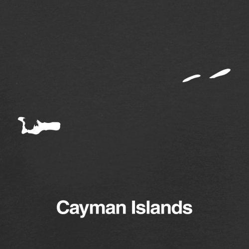 Islands Bag Flight Black Cayman Red Retro Silhouette RwBWdq