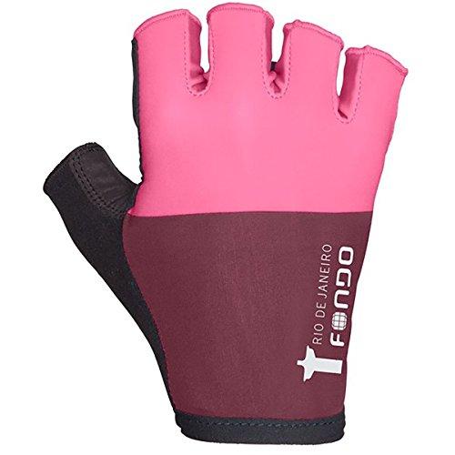 POC Fondo Glove Sulfate Multi Pink, XS – Men's