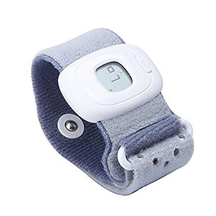 Bebé termómetro digital médica, Stoga termómetro inteligente con bluetooth 4.0 para bebé Control de la