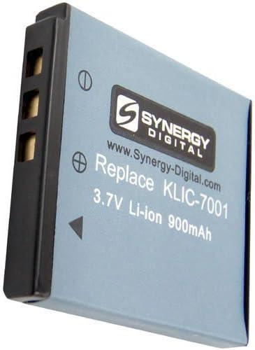 Battpit/™ Battpit/™ New Digital Camera Battery 800 mAh Charger Replacement for Kodak EasyShare M5370