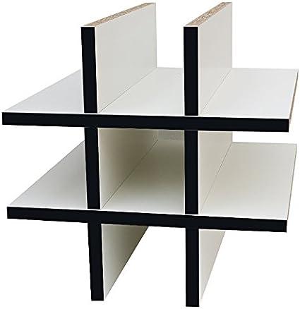 ILSE Botella Ampliación para formar estantería para Ikea ...