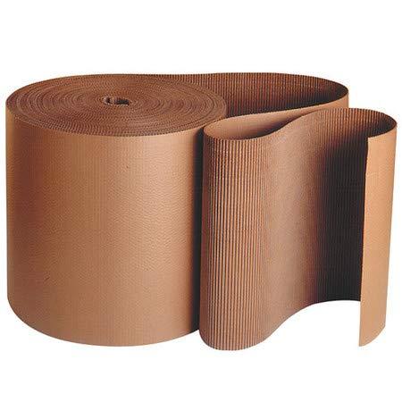 Singleface Corr Roll, B-Flute, 36''x250& 39, Kraft