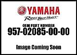 Yamaha 95702-08500-00 Nut,Flange (Jn5); New # 95707-08500-00 Made by Yamaha