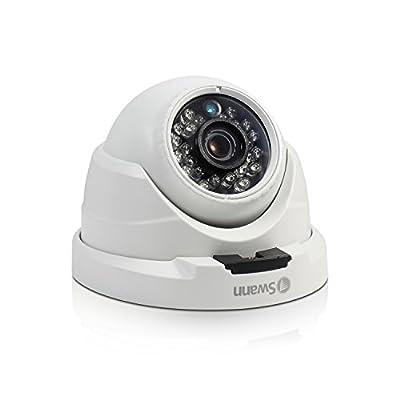 NHD-819 - 4MP Super HD Security Camera