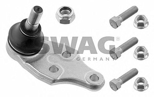 (SWAG Ball joint Front Axle Fits LAND ROVER Freelander Suv RBK500130)