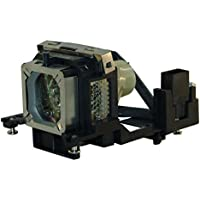 AuraBeam Professional Eiki POA-LMP131 Projector Replacement Lamp with Housing (Powered by Philips)