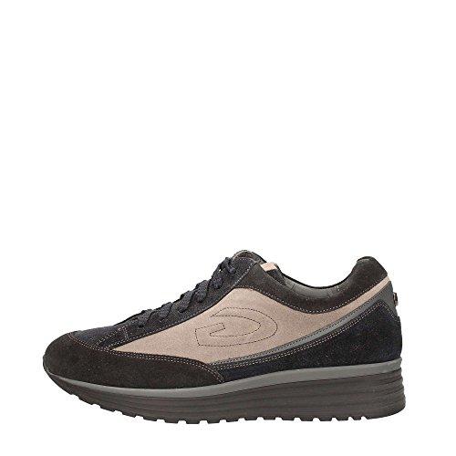 Alberto Guardiani SU75371F Sneakers Uomo Nero