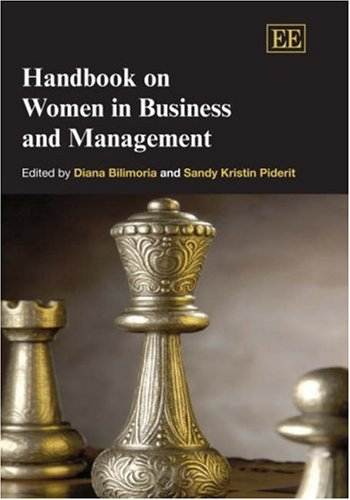 Handbook on Women in Business And Management (Research Handbooks in Business and Management Series)