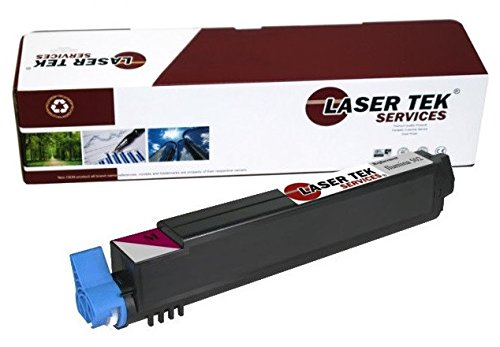 - Laser Tek Services Compatible Toner Cartridge Replacement for Xante 200-100223 (Magenta, 1-Pack)