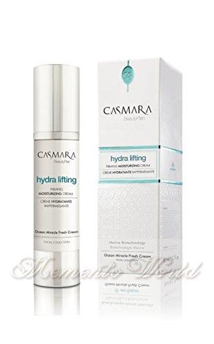 Casmara Hydra Lifting Firming Moisturizing Cream 50 ml Salon Skin Care
