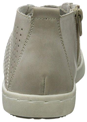 D5272, Zapatillas Altas para Mujer, Gris (Ice/Ice/81), 39 EU Remonte