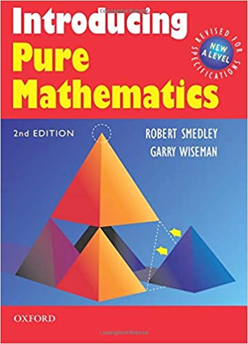 download a textbook introduction to pure maths by robert smedley