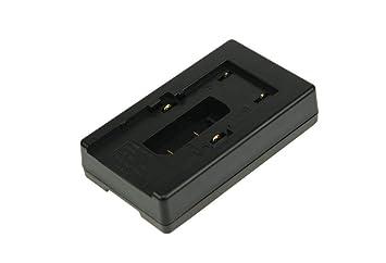 Duracell PLA5518A - Cargador (91 mm, 52 mm, 19 mm, 32 g ...