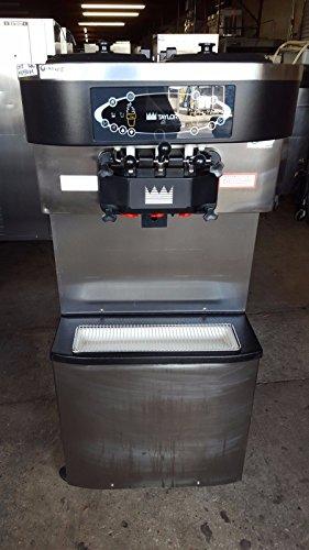 2010 Taylor C713 Soft Serve Frozen Yogurt Ice Cream Machine Warranty 3Ph Water (Taylor Ice Cream compare prices)
