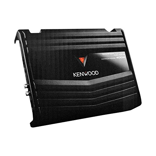Kenwood KAC 5206 2 Channel Performance Amplifier product image
