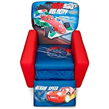 Delta Children's  Products Disney Pixar Cars Upholstered Recliner