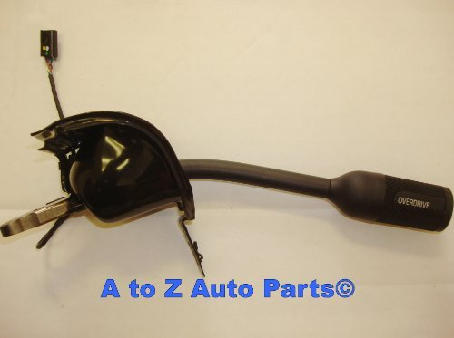 Automatic Gearshift Lever 5C3Z-7210-AAA fits F250/350 Super Duty/Excursion (Knob Shift Automatic Overdrive)