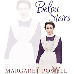 Below Stairs Audiobook