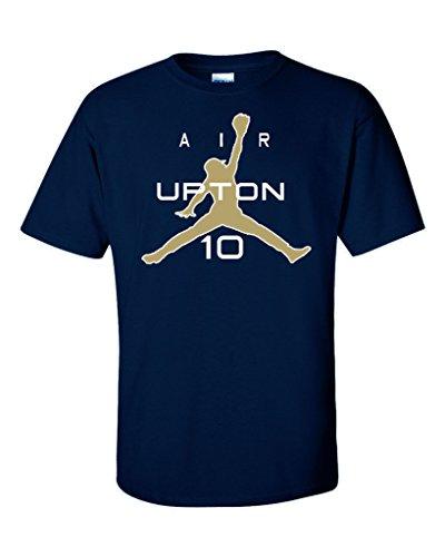 "Justin Upton San Diego Padres ""Air Upton"" T-Shirt ADULT 3XL"