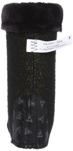 Kamik Kvinners 6mm Zylex Liner3 Snø Boot Sort