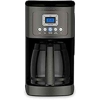 Amazon Com Cuisinart Dcc 3200 Perfectemp Coffee Maker 14