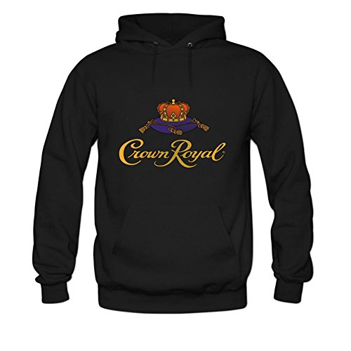 crown-royal-mens-hoody-sweatshirt-xl-black