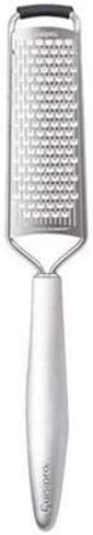 Cuisipro PICCOLO Stainless Steel Fine Grater 8