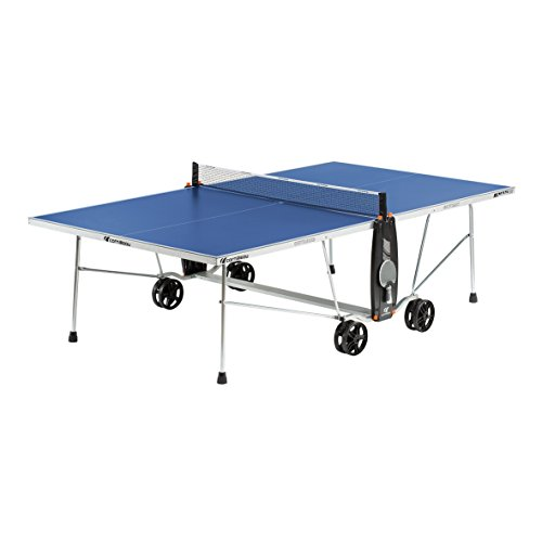 Cornilleau 100S Crossover Indoor/Outdoor Blue (Large Image)