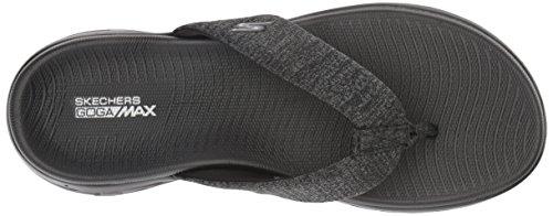 Le E 600 Per Black Modello Sandali Go Donne Donne Skechers On Colore The Preferred Blu Marca Infradito Blu xBIpCwRqn