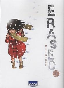 vignette de 'Erased n° 1 (Kei Sanbe)'
