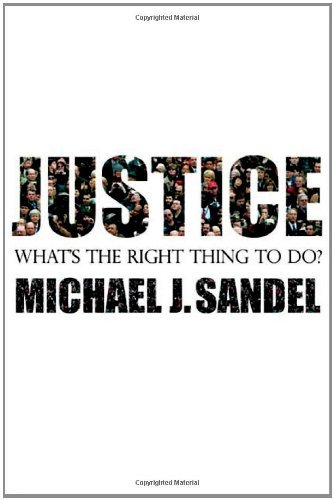 Download Justice: What's the Right Thing to Do?