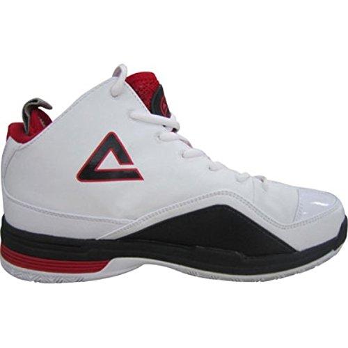 透けて見える剛性見つけた(ピーク) Peak メンズ バスケットボール シューズ?靴 Shane Battier VII Basketball Shoes [並行輸入品]